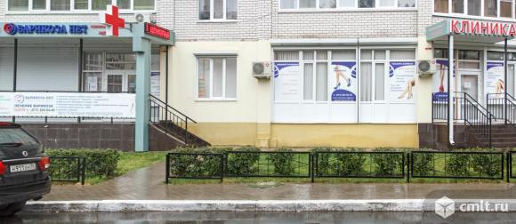 Клиника лазерной хирургии Варикоза нет. Фото 3.
