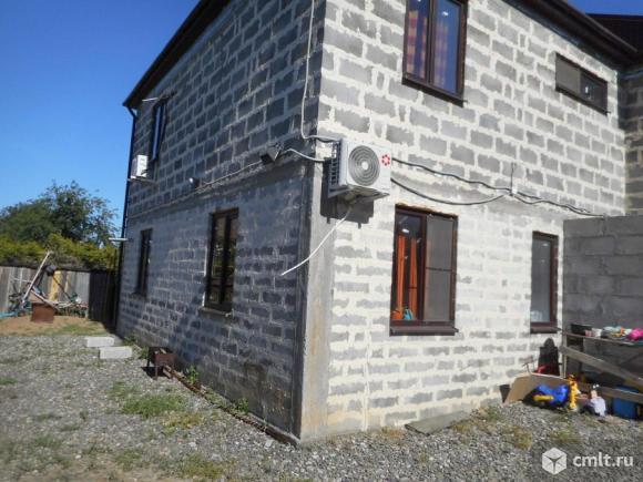 Продается: дом 207.2 м2 на участке 7.37 сот.. Фото 1.