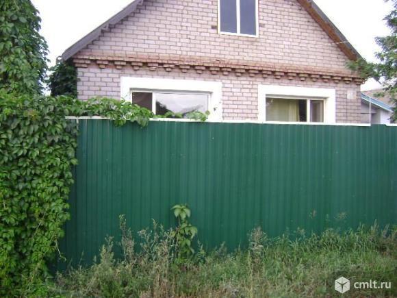 Продается: дом 107.8 м2 на участке 10.17 сот.. Фото 1.