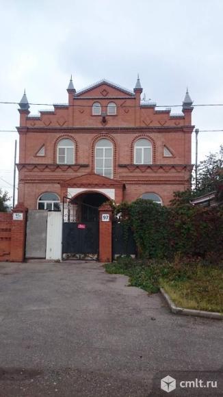 Продается: дом 377 м2 на участке 5 сот.. Фото 1.