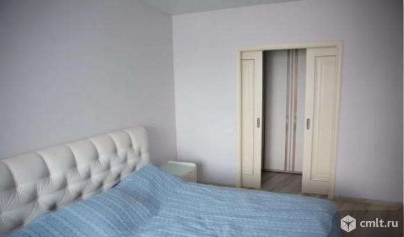 2-комнатная квартира 90 кв.м. Фото 1.