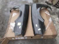 Для Renault 19 крыло переднее правое, левое с отверстием под повторитель номер 7750784603, 7750784604