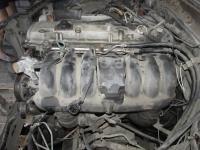 Для Ssangyong Musso двигатель 3,2 G32M162, M104992 б/у номер 1620105046,1620100498, 1620100598
