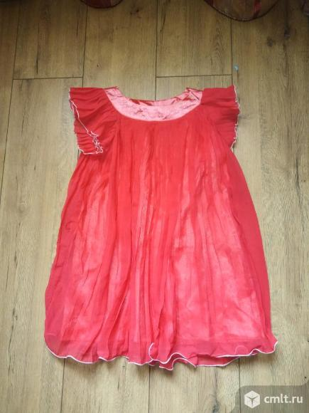 Детские сарафаны,юбка. Фото 1.