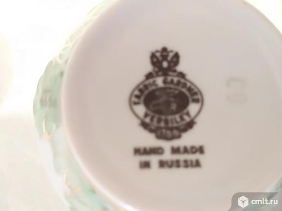 Сервиз чайный ДФЗ Вербилки. Фото 9.