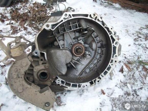 Коробка передач Chevrolet Lacetti (Шевроле Лачетти). Фото 2.
