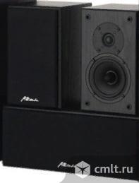 Акустическая система 60+80Вт Attitude Echo 3.0. Фото 1.