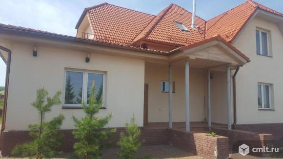 Продается: дом 330.8 м2 на участке 74 сот.. Фото 1.
