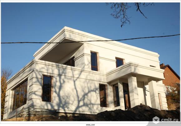 Дом 187 кв.м. Фото 1.