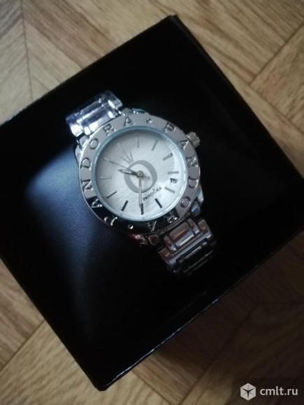 Женские часы Pandora. Фото 1.