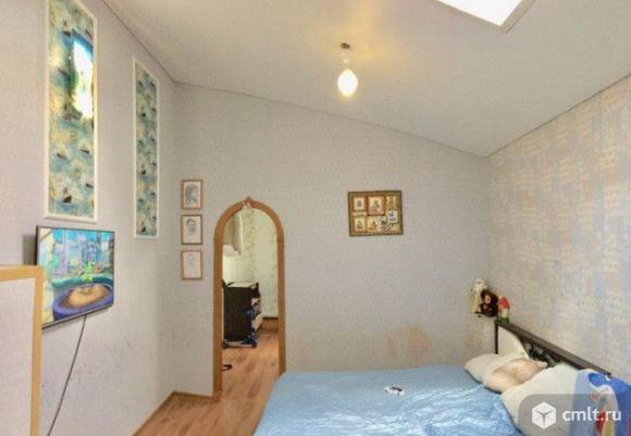 3-комнатная квартира 72 кв.м. Фото 1.