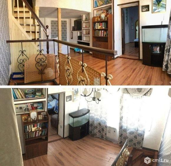 3-комнатная квартира 72 кв.м. Фото 10.