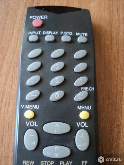 Пульт для телевизора Samsung. Фото 6.