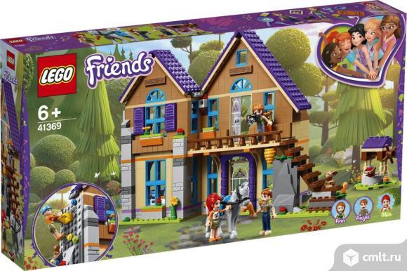 LEGO Friends. Фото 1.