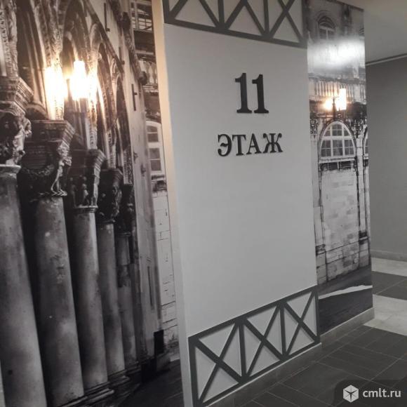 1-комнатная квартира 41,3 кв.м. Фото 19.