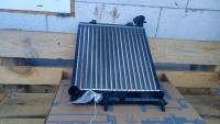 Радиатор охлаждения Hyundai Accent II 1.5 (99-06) MT номер 2531025050