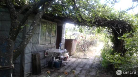 607 км, Ягодка СТ. Дача, 25 кв.м, дерев., погреб. Фото 5.