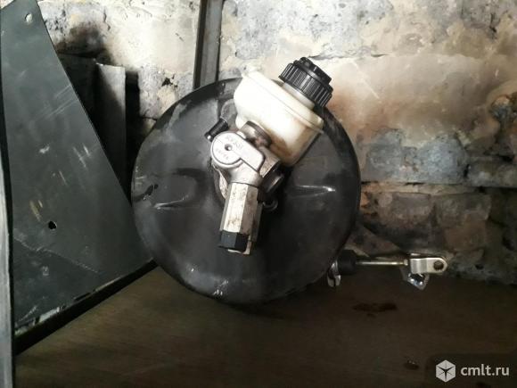Вакуумный усилитель с ГТЦ в сброе для Daewoo Nexia. Фото 1.