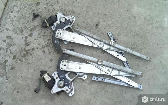 Электростеклоподъемники для Daewoo Matiz. Фото 2.