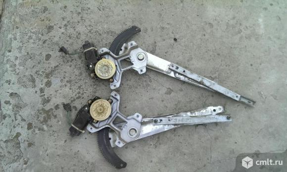 Электростеклоподъемники для Daewoo Matiz. Фото 1.
