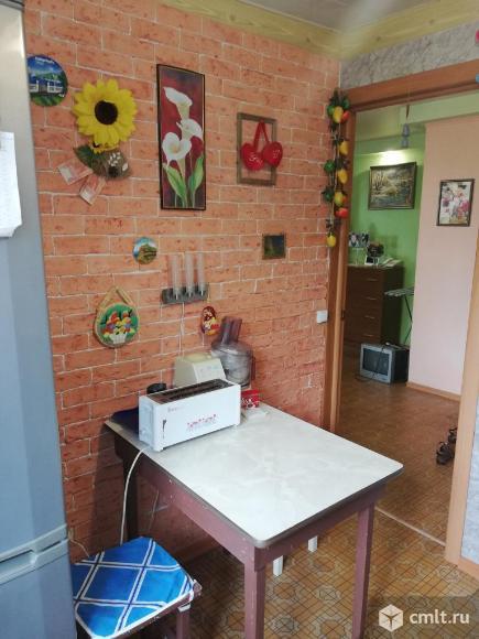 3-комнатная квартира 42,1 кв.м. Фото 10.