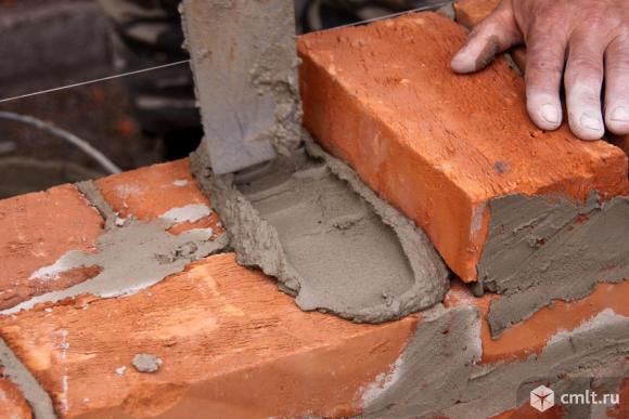 Цемент для кладки кирпича. Доставка Воронеж, область.
