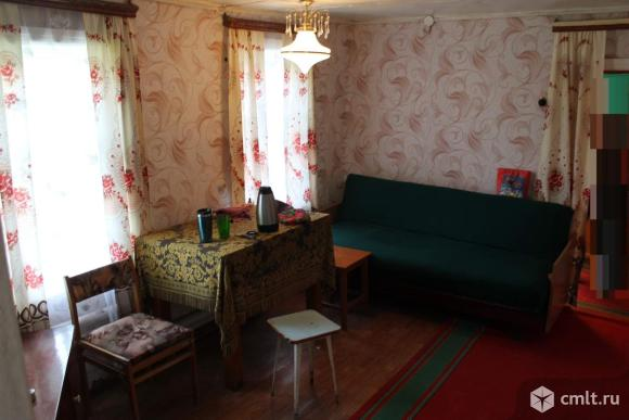 Продается: дом 58 м2 на участке 12.44 сот.. Фото 4.