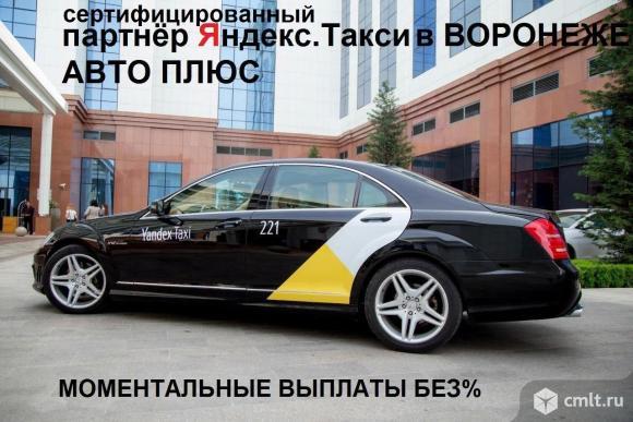 Водитель Яндекс такси. Фото 5.