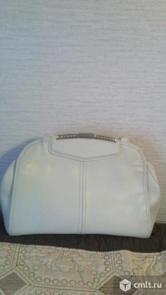 Продаётся женская сумка. Фото 1.