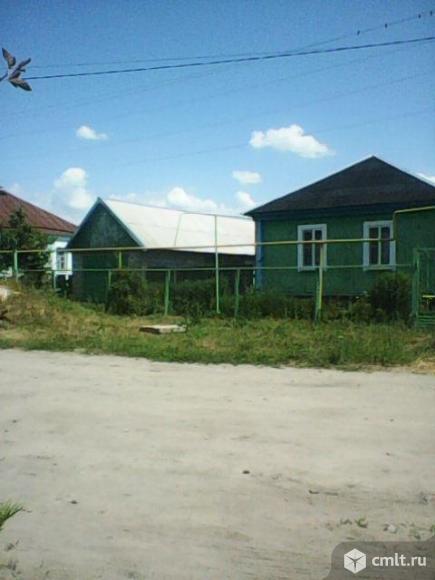 Масловка, Оранжевая ул., №25. Дом, 66 кв.м, треб. ремонта. Фото 1.
