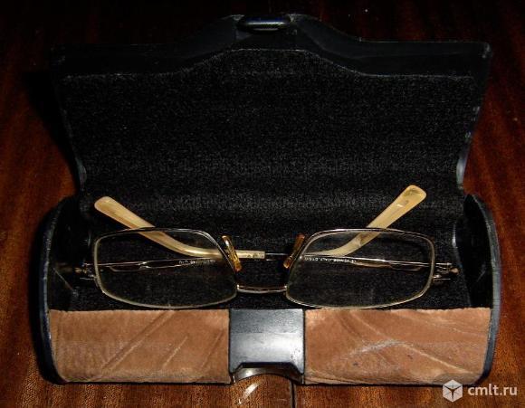 очки для коррекции близорукого видения
