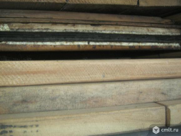 Рамки и заготовки для ульев.. Фото 1.