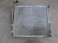SsangYong Musso радиатор охлаждения б/у номер 2131005131