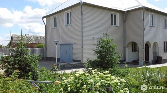 Дом 200 кв.м. Фото 1.