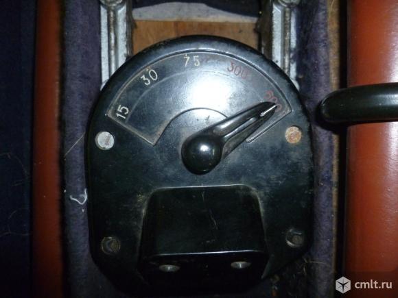 Клещи для измерения силы тока. Фото 3.