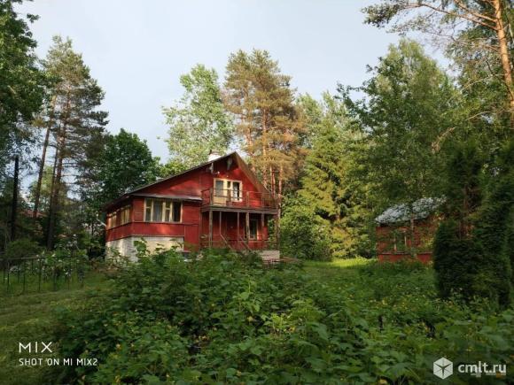 Продается: дом 150 м2 на участке 20 сот.. Фото 1.