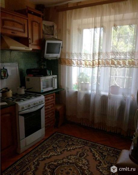 2-комнатная квартира 54 кв.м. Фото 5.
