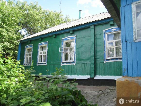 Дом 48 кв.м. Фото 1.