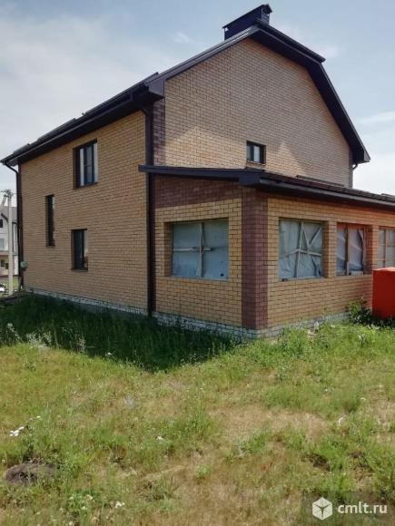 Дом 195 кв.м. Фото 8.