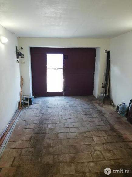 Капитальный гараж 17 кв. м Орбита. Фото 1.