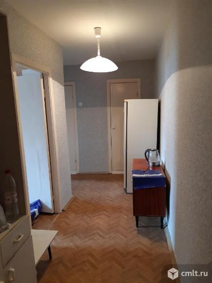 2-комнатная квартира 38 кв.м. Фото 1.