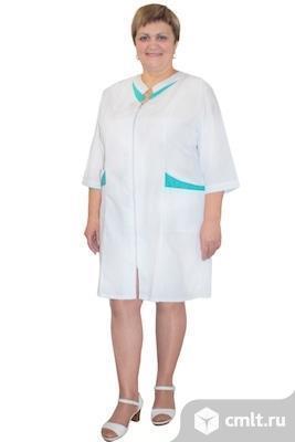 Медицинская одежда. Фото 1.