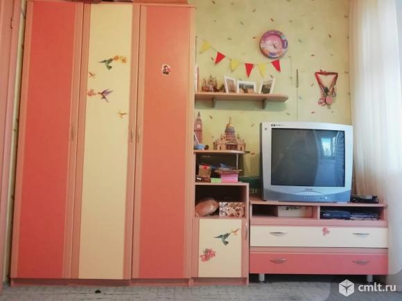 Продаю комплект мебели для Детской комнаты. Фото 1.