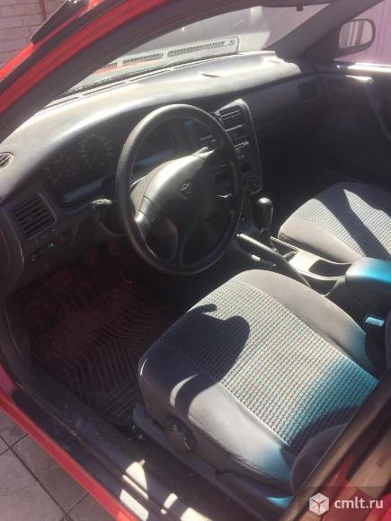 Toyota Carina - 1996 г. в.. Фото 4.