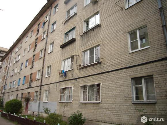 1-комнатная квартира 19,1 кв.м. Фото 1.
