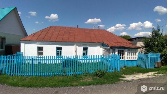 Продается отдельно стоящий дом в центре Бабяково!. Фото 1.