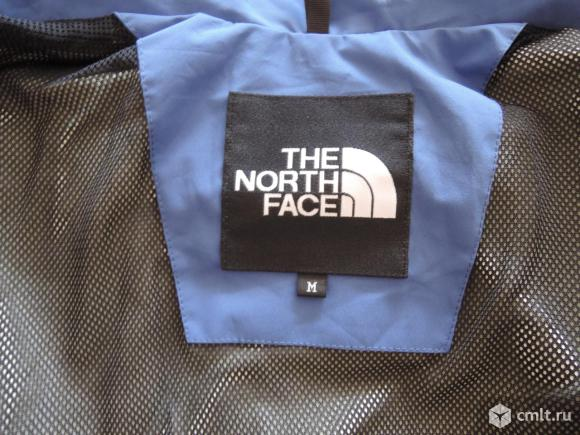 Новая куртка The North Face Gore-Tex. Фото 1.