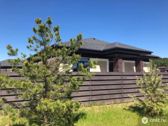 Продается: дом 164 м2 на участке 8 сот.. Фото 1.