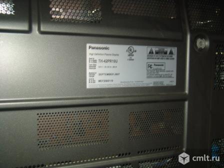 Телевизор LED Panasonic. Фото 2.