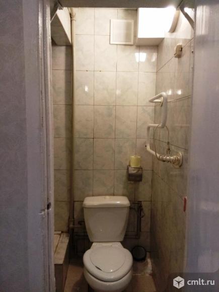 2-комнатная квартира 24,2 кв.м. Фото 8.